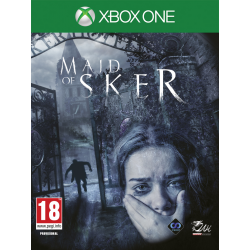 MAID OF SKER-XBOX ONE