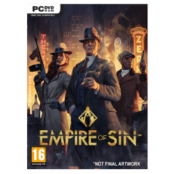 EMPIRE OF SIN DAY ONE-PC
