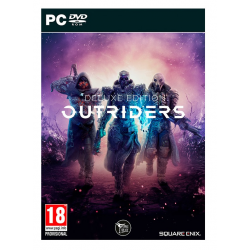 OUTRIDERS + FREE UPGRADE TO DELUXE EDITION-PC