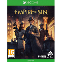 EMPIRE OF SIN DAY ONE-XBOX ONE