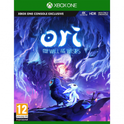 ORI AND THE WILL OF THE WIPS-XBOX ONE