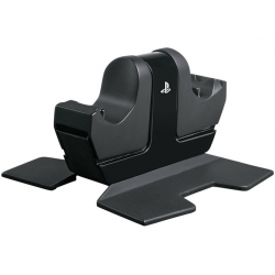 POWER A - DUAL LICENSED CHARGER-PS4