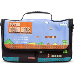 POWER A BANDOLERA SUPER MARIO 3-SWITCH