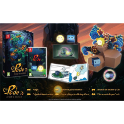 PODE ARTIST´S EDITION -SWITCH