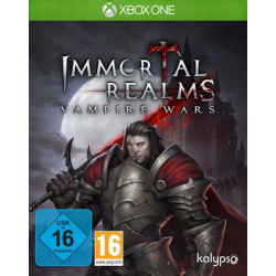 IMMORTAL REALMS: VAMPIRE WARS-XBOX ONE