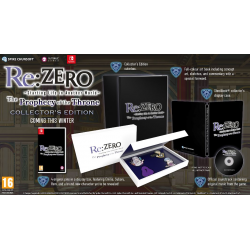 RE:ZERO - THE PROPHECY OF THE THRONE LIMITED-SWITCH