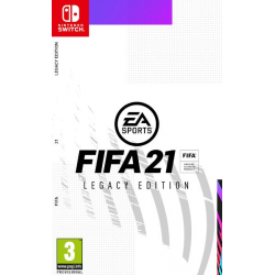 FIFA 21 LEGACY EDITION-SWITCH