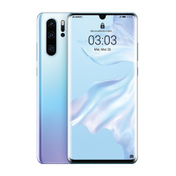 HUAWEI P30 PRO 8+128GB EU OEM BRE CRY PROM CRYSTAL