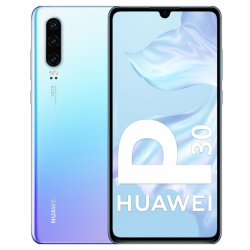 HUAWEI DS P30 6+128GB EU OEM CRY CRYSTAL