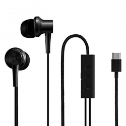 XIAOMI MI ANC&TYPE-C IN-EAR EARPHON ITA BLK BLACK