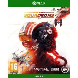 STAR WARS: SQUADRONS-XBOX ONE