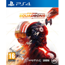 STAR WARS: SQUADRONS-PS4