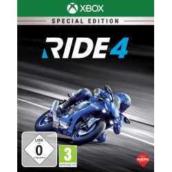 RIDE 4 SPECIAL EDITION-XBOX ONE