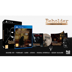 BEHOLDER 2 COLLECTOR-PS4