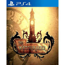 THE WATCHMAKER-PS4