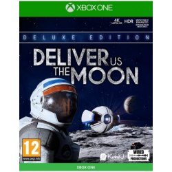 DELIVER US THE MOON-XBOX ONE