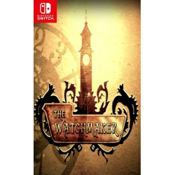 THE WATCHMAKER-SWITCH