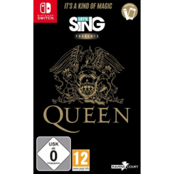 LETS SING QUEEN-SWITCH