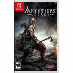 ANCESTORS LEGACY DAY ONE EDITION-SWITCH