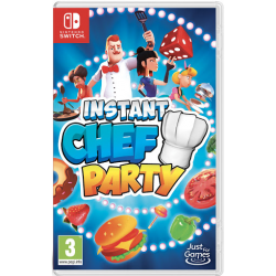 INSTANT CHEF PARTY-SWITCH