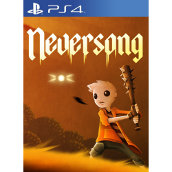 NEVERSONG-PS4
