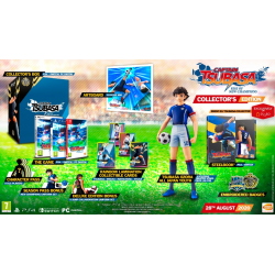 CAPTAIN TSUBASA: RISE OF NEW CHAMPIONS SPECIAL EDITION-PS4
