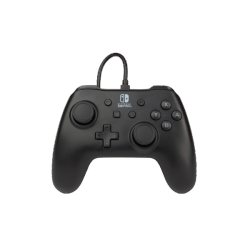 POWER A CONTROLLER BLACK NSW