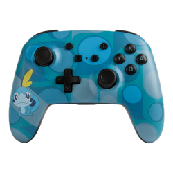 POWER A-ENHANCED WIRELESS CONTROLLER – POKEMON SOBBLE NSW