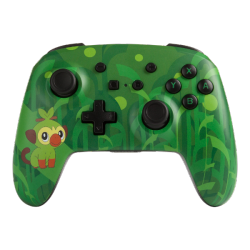 POWER A-ENHANCED WIRELESS CONTROLLER – POKEMON GROOKEY NSW