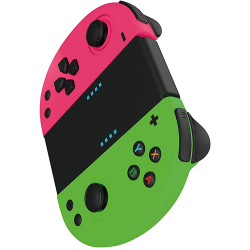 GIOTEK JC-20 CONTROLLERS (PINK/GREEN)-SWITCH