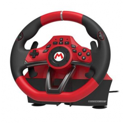 HORI MARIO KART RACING WHEEL PRO DELUXE-SWITCH