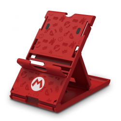 HORI PLAYSTAND (MARIO)-SWITCH