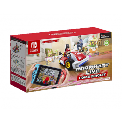 MARIO KART LIVE: HOME CIRCUIT (MARIO)-SWITCH
