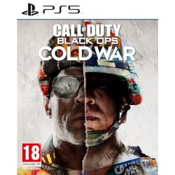 CALL OF DUTY BLACK OPS COLD WAR-PS5