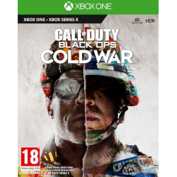 CALL OF DUTY BLACK OPS COLD WAR-XBOX ONE