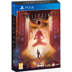 HELLPOINT SIGNATURE EDITION-PS4