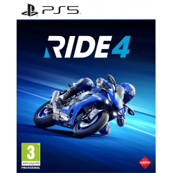RIDE 4-PS5