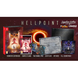 HELLPOINT SIGNATURE EDITION-SWITCH