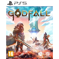 GODFALL DELUXE EDITION-PS5