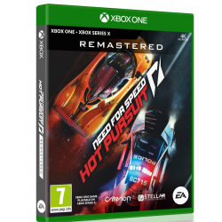 NEED FOR SPEED HOT PURSUIT REMASTERED-XBOX ONE