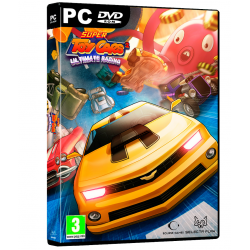 SUPER TOY CARS 2 ULTIMATE RACING-PC
