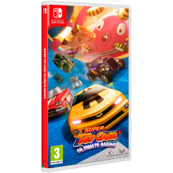 SUPER TOY CARS 2 ULTIMATE RACING-SWITCH