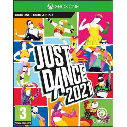 JUST DANCE 2021-XBOX ONE