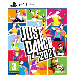 JUST DANCE 2021-PS5