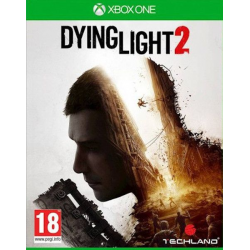 DYING LIGHT 2-XBOX ONE