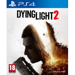 DYING LIGHT 2-PS4