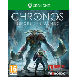 CHRONOS BEFORE THE ASHES-XBOX ONE