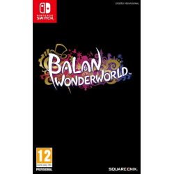 BALAN WONDERWORLD-SWITCH