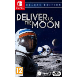 DELIVER US THE MOON DELUXE EDITION-SWITCH
