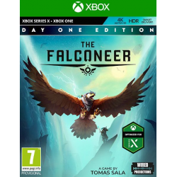 THE FALCONEER DAY ONE EDITION-XBOX ONE